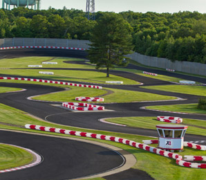 X1 Outdoors: Whatever you think about kart racing, think again.