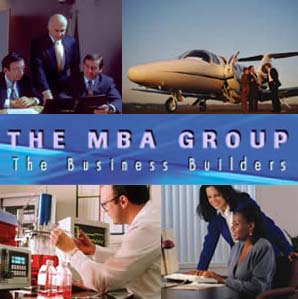 MBA Group Recognizing Innovative Ideas